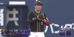 2018年阪神・大山悠輔がホームラン打った投手一覧