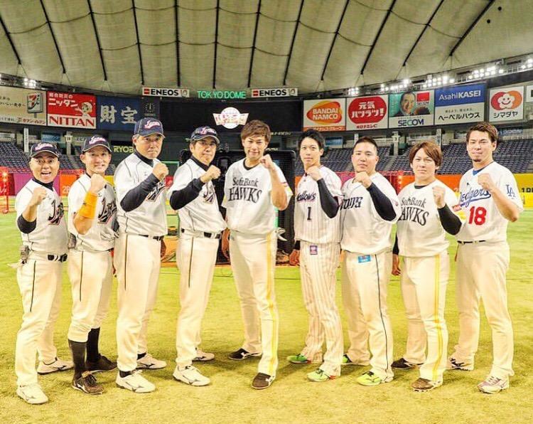 【朗報】2019年1月2日のリアル野球盤の出演者が豪華wwwwwwwwww