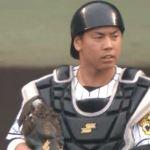 阪神ファン「次の代表捕手3番手は梅野。止める能力ならぶっちぎりNo.1」