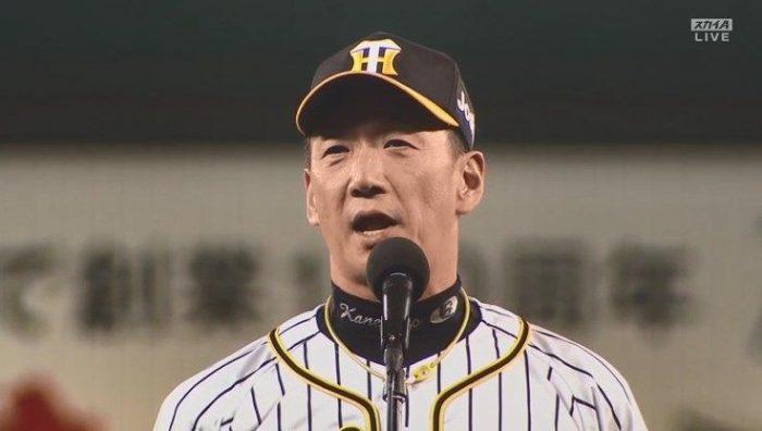 金本知憲「本当は2年前のドラフトで源田が欲しかった。」