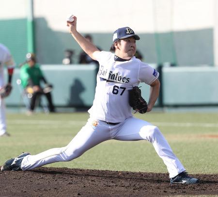 甲子園準優勝投手の佐藤世那がわずか3年でオリックスを戦力外…サイドスロー挑戦も実らず