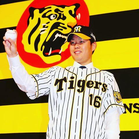 【悲報】阪神・西勇輝、街中で声かけられること増え「人気球団に来たんだな」