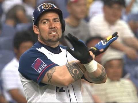 カブレラ「ハァハァ・・ついに55本打って日本記録に並んだぞ」NPB「!!!」