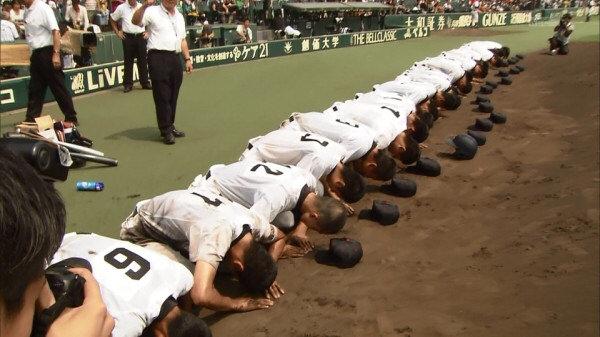 ワイガキ「中学でも野球やりたいなぁ…」中学野球部「坊主!朝練!軍隊指導!厳しい上下関係!」