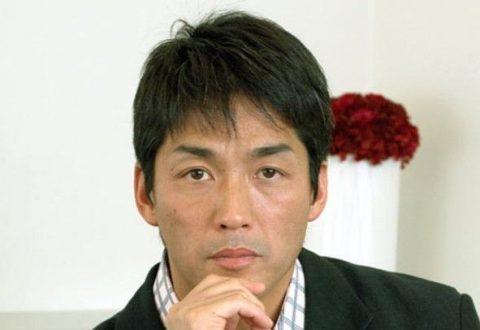 空手家の長嶋一茂さん「東京は笑いながら歩いてる人がいない。東京にいると何かが壊れる」