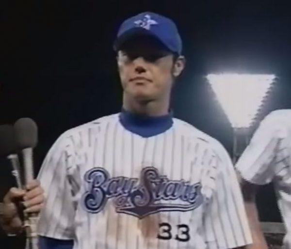 消えた天才、古木克明 22本塁打37打点