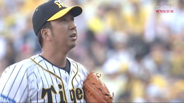 【朗報】阪神・藤川球児「人的補償はイメージ悪い。名前かルール変えるべき」