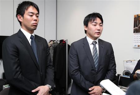 """【悲報】巨人・丸と西武・秋山が""""現役ドラフト""""を熱望"""