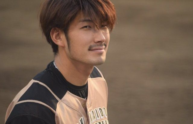 大田泰示が日本ハムで開花した理由「巨人では葛藤」「気持ちが変わった」