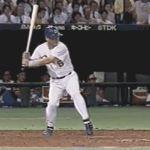 バッティングフォームが1番格好良いプロ野球選手、ほぼ一致する