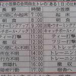 """【悲報】巨人・阿部慎之助、広島移籍の長野は""""俺が見てきた後輩の中で一番、練習をしなかった"""""""