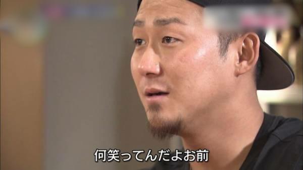 【悲報】日ハム中田翔さん、逝く。