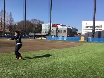 【朗報】日本通運さん、数十億円かけて野球場を作ってしまう