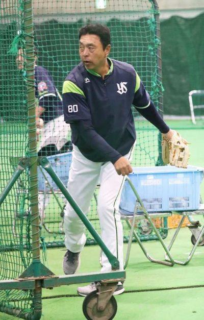 【悲報】ヤクルト・小川 今季初登板101球で腸捻転発症か…