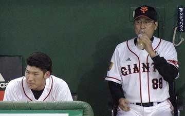 巨人OB金田正一さんが原監督に浴びせたブラックジョークwwwww
