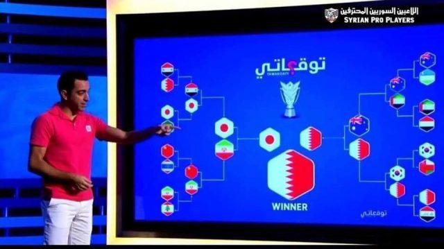【悲報】サッカー日本代表さん、カタールに完敗でアジアカップまさかの準優勝wwwwww