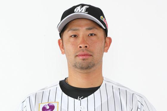 ロッテの清田育宏さん、やばいことになっていた・・・?