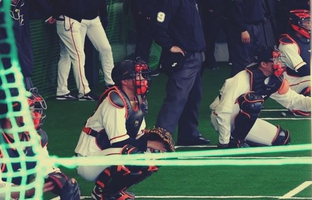 【朗報】王貞治さん「捕手は2割5分でもいいから、2ケタ本塁打を打てばいい」