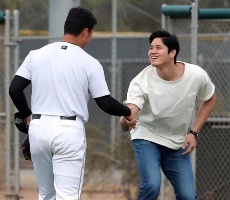 【悲報】エンゼルス大谷翔平さん復帰は5月になる模様