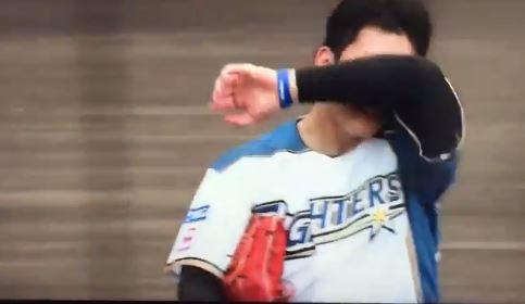 【悲報】日ハム吉田輝星さん、大田にホームランを打たれプロの洗礼を受ける…