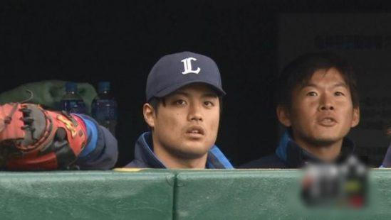 【悲報】西武ドラ1松本航、肺炎と診断される