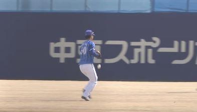 【悲報】ナゴヤ球場で草野球wwwwwww【知野】