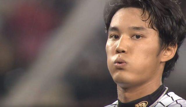 【悲報】阪神・藤浪さん、ついに観客にも死球を与えようとする