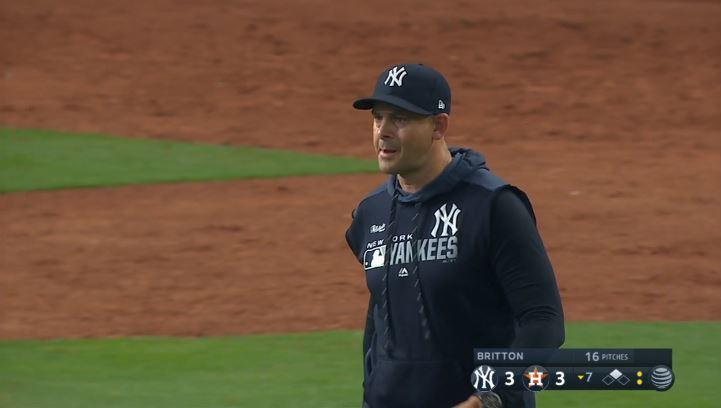 【悲報】78球で降板した田中将大さん、直後に中継ぎが打たれ勝ちが消える…