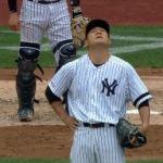 【悲報】田中将大さん、逆転満塁ホームランを打たれる・・・
