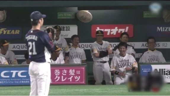 十亀vs.松田シミュレーターがヤバイwwwwww