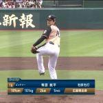 日本ハム・有原航平(26)、メジャー挑戦か