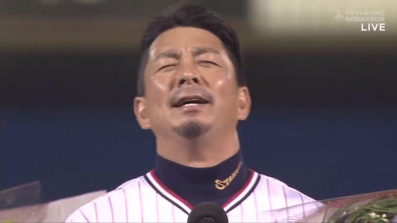 今季引退のヤクルト館山昌平さん、26日に10度目の手術へ