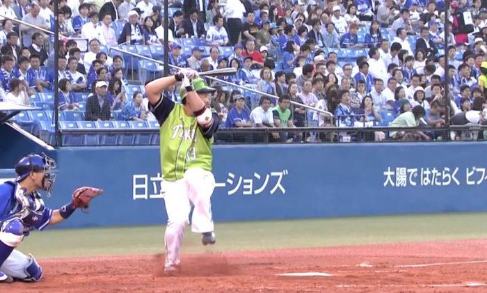 ヤクルト畠山和洋(36)が今季限りで現役引退へ