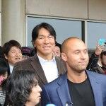 【悲報】松井秀喜さん引退時の林修先生のブログ