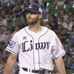 【悲報】西武ニール、来シーズンメジャー復帰も…MLB「ネクスト・マイコラス」