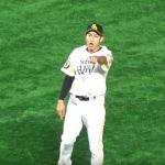 【動画】SB柳田悠岐さん、子供に投げたボールを横取りした大人にマジギレする