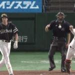 【GIF】小林誠司さんの送球wwwwwww