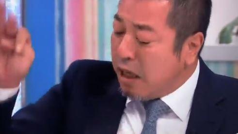 【動画】元楽天スカウト上岡さん、生放送で石井GMに対し涙のブチギレ猛批判