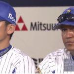 【ラミレス】阪神、北條の逆転タイムリーヒットで6点差を逆転する!【ラミレス】