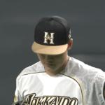 【GIF】日ハム清宮幸太郎さん物凄いエラーをする…