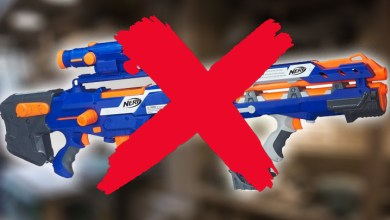 Photo of Why we need a cultural push to ban nerf guns and other toy firearms