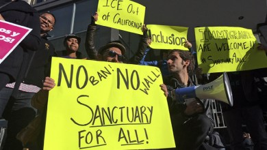 Photo of The only way to secure our borders is to implement more sanctuary cities and abolish ICE