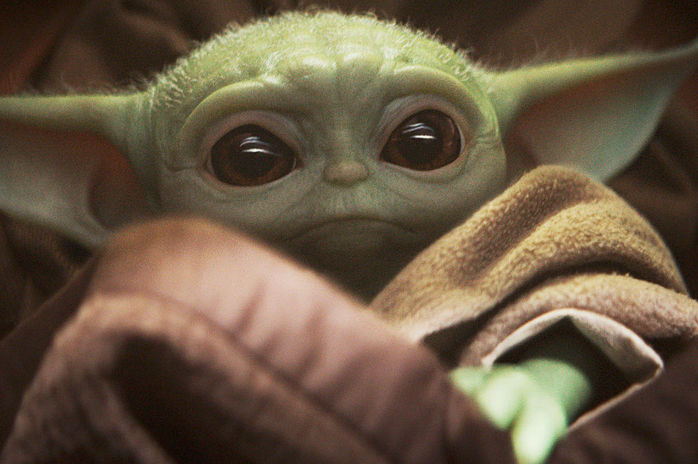 Baby Yoda is a hate symbol and should be banned - NPC Daily