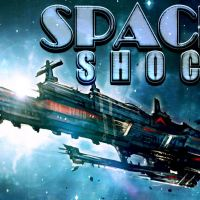 Kickstarter Quicklooks:  SPACE SHOCK
