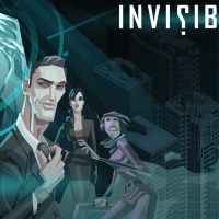 Klei's Incognita Becomes Invisible, Inc.