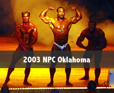 2003 npc oklahoma photo gallery