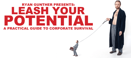 Leash Your Potential