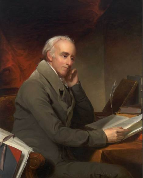 Image result for benjamin rush