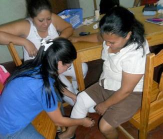 Nurse training 2