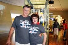 Tour LA_Dave Kampen and Joy Newhouse